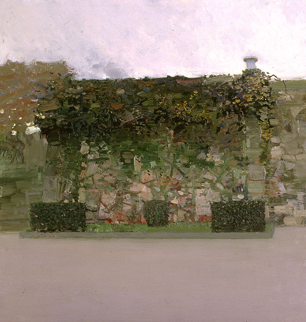 The library square, Bato Dugarzhapov