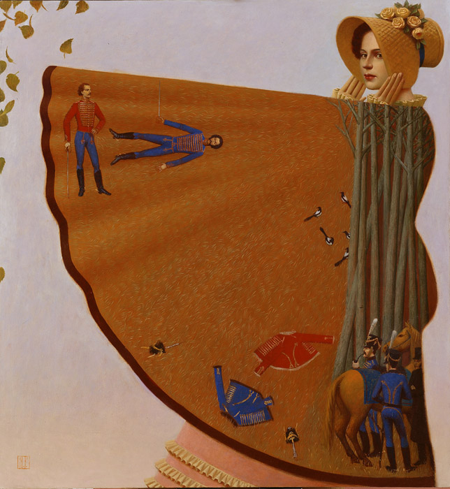 Duel, Andrey Remnev