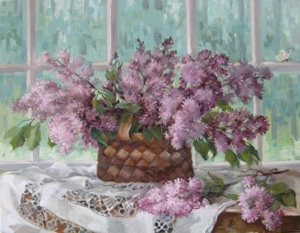 The Persian lilac