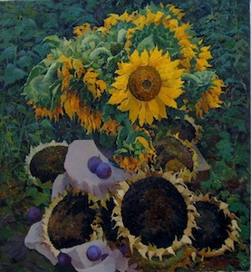 Sunflowers #3