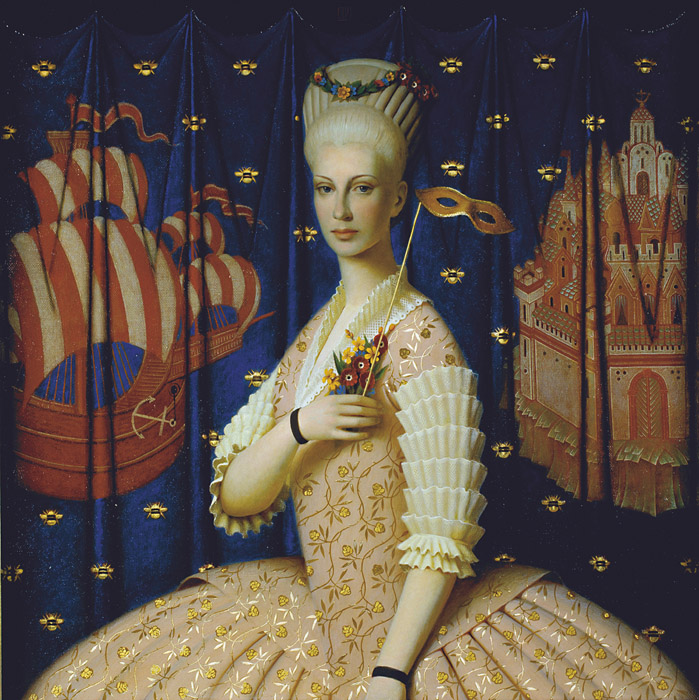 Flight of Bumblebee, Andrey Remnev