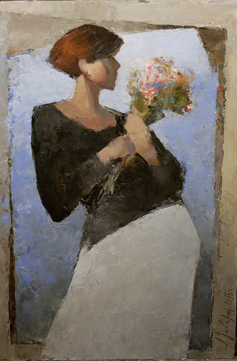 Small Bouquet, Alexandr Zavarin