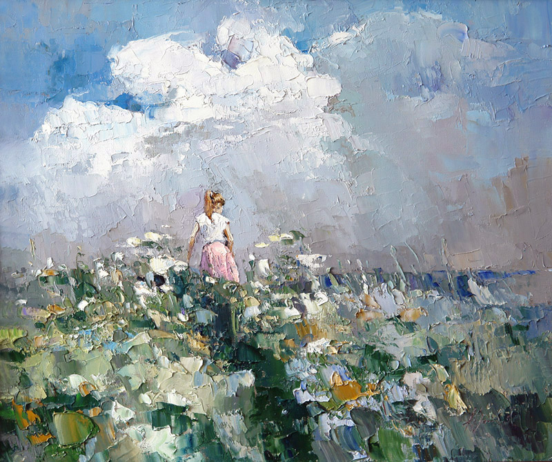After the thunderstorm (to order), Alexi Zaitsev