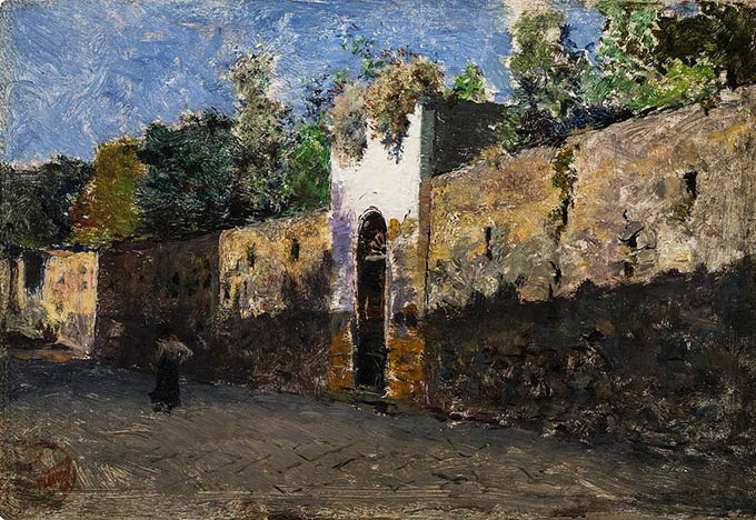 The Museum of Russian Impressionism will show works from leading museums in Spain and private collections