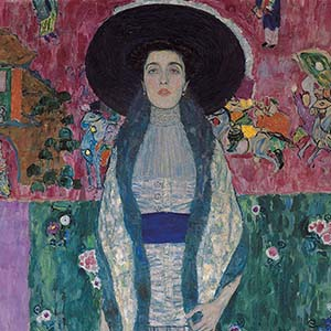 Oprah Winfrey sold a Gustav Klimt painting for $150 million