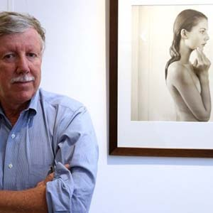 Jock Sturges exhibition closed in Moscow due to unacceptable pictures