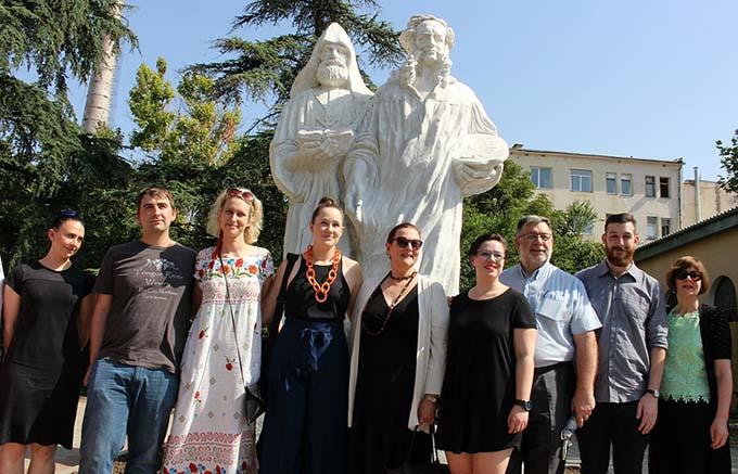 Завтра исполняется 200 лет со дня рождения великого художника Ивана Константиновича Айвазовского