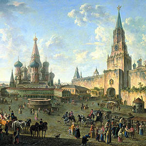 "Exhibition ""Masterpieces of Russian Art from the State Tretyakov Gallery"" opens at the Macao Museum of Art"