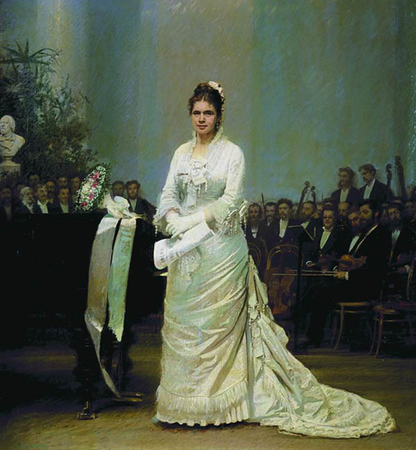 Masterpieces of the Russian Museum will be brought to the Museum of Fine Arts of the Republic of Karelia