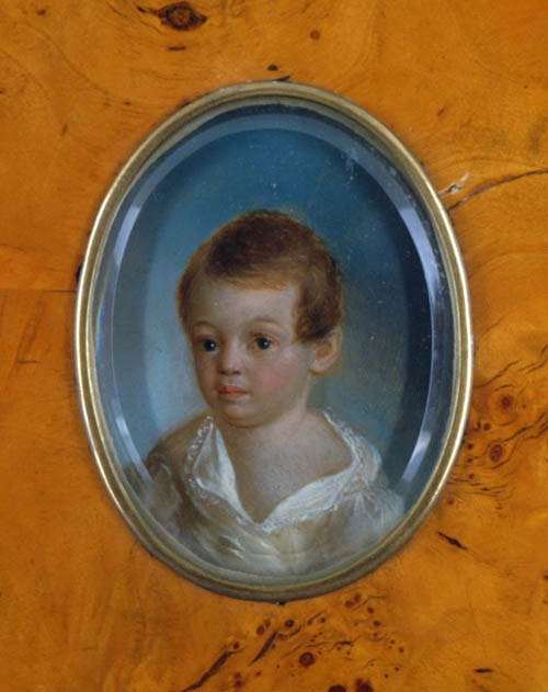 More than 300 portraits of Pushkin presented at the exhibition in the museum of the poet on Prechistenka