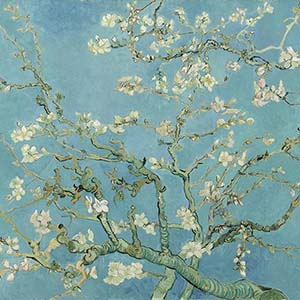 The triumphal tour of the exhibition about the love of Van Gogh to Japan will end in his museum in Amsterdam
