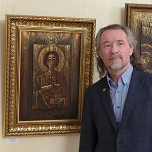 People's Artist of Russia Alexander Tikhomirov died in Blagoveshchensk on the 62nd year of life