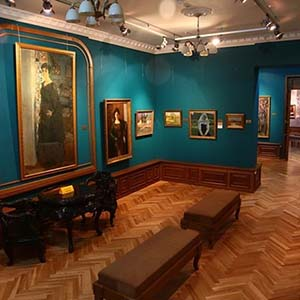 50 masterpieces will be presented at the first exhibition in the Primorsky branch of the Tretyakov Gallery