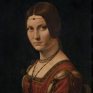 The largest exhibition in contemporary history of Leonardo Da Vinci's works opens in the Louvre on October 24